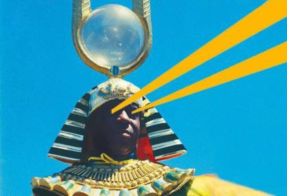 Sun Ra: A Joyful Noise (Documentary) : Aquarium Drunkard