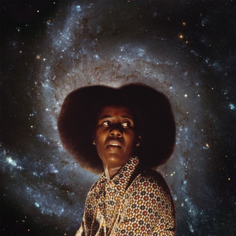 Alice Coltrane :: Live At The Berkeley Community Theater 1972