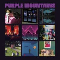 Purple Mountains – Purple Mountains album cover