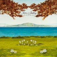 Joan Shelley – Like the River Loves the Sea album cover