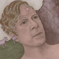 Bill Callahan – Shepherd in a Sheepskin Vest album cover