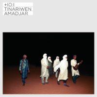 Tinariwen – Amadjar album cover