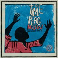 World Spirituality Classics 2 – A Time for Peace album cover