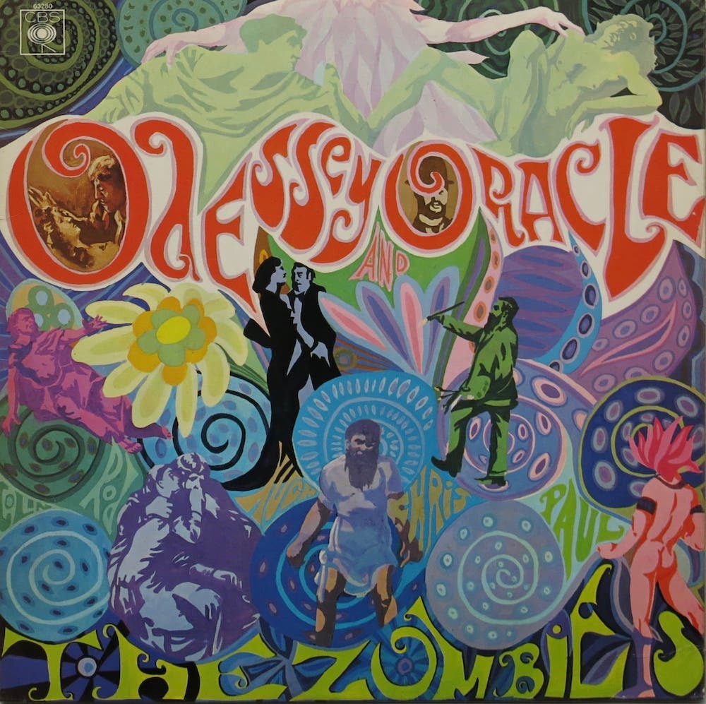 The Zombies :: The Aquarium Drunkard Interview