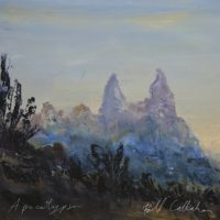 Bill Callahan – Apocalypse album cover