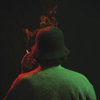 Jim O'Rourke – Simple Songs album cover