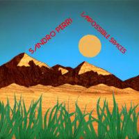 Sandro Perri – Impossible Spaces album cover