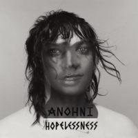 ANOHNI – Hopelessness  album cover