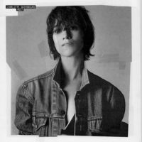 Charlotte Gainsbourg – Rest album cover