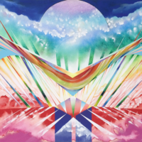Beverly Glenn-Copeland – Primal Prayer album cover
