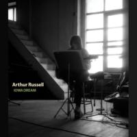 Arthur Russell – Iowa Dream album cover