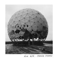 Rich Ruth – Calming Signals album cover