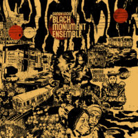 Damon Locks/Black Ensemble – Where the Future Unfolds   album cover