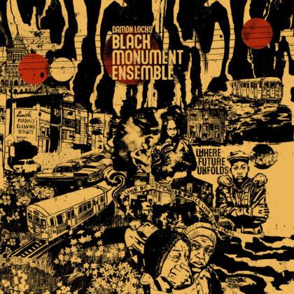 Damon Locks/Black Ensemble