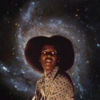 Alice Coltrane – Berkley, 1972 album cover