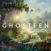 Nick Cave – Ghosteen album cover