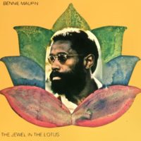 Bennie Maupin – The Jewel in the Lotus album cover