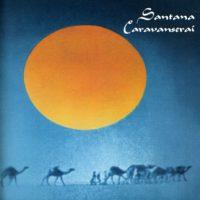 Santana – Caravanserai album cover