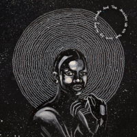 Shabaka & The Ancestors – We Are Sent Here by History album cover