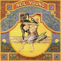 Neil Young – Homegrown album cover