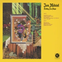 Jon Mckiel – Bobby Joe Hope album cover