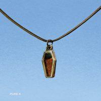Pure X – Pure X album cover