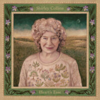 Shirley Collins – Heart's Ease album cover