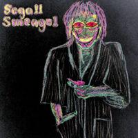 Ty Segall – Segall Smeagol album cover