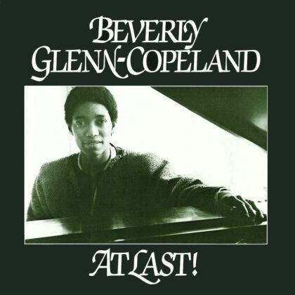 Beverly Glenn-Copeland