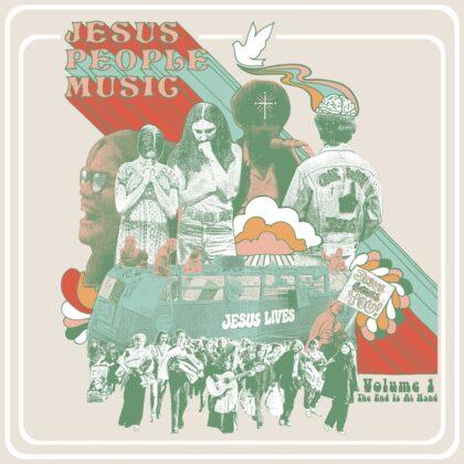 Jesus People Music, Volume One