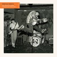 Strum & Thrum – The American Jangle Underground 1983-1987 album cover