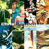 Chris Bowden – Time Capsule album cover
