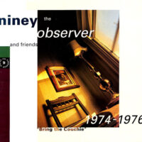 Niney the Observer & Friends – Bring the Couchie (1974-1976) album cover