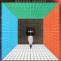 Writhing Squares – Chart For The Solution album cover