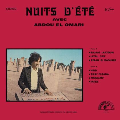 Abdou El Omari