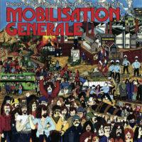 Mobilisation Générale – Protest & Spirit Jazz from France 1970-1976 album cover