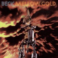 Beck – Mellow Gold album cover