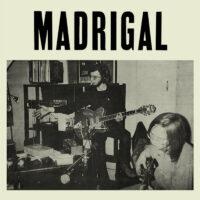 Madrigal – S/T album cover