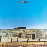 Little Feat  – Little Feat  album cover