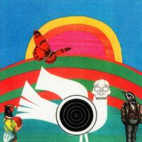 The Skygreen Leopards – One Thousand Bird Ceremony  album cover