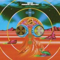 Rhyton – Pharaonic Crosstalk album cover